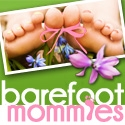 Barefoot Mommies Blog Button