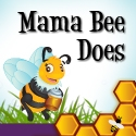 Mama Bee Does Blog Button