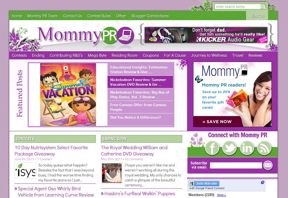 www.mommypr.com